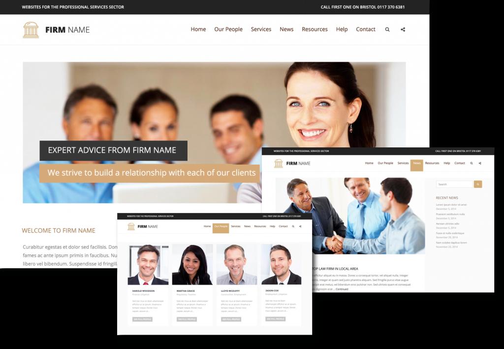 legal websites